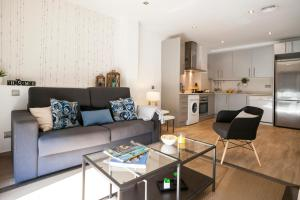 Apartamento Feelathome Mozart Apartments, Barcelona