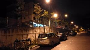 Syaziha Apartment, Apartments  Tanah Rata - big - 29