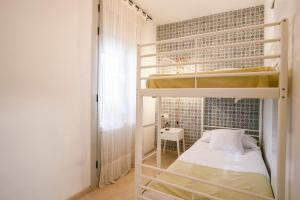 Pelayo Two-Bedroom Apartment (4 Adults)