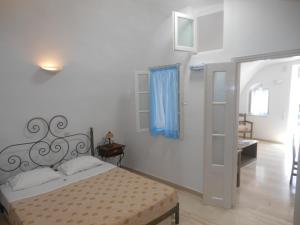 Nomikos Villas, Aparthotely  Fira - big - 28