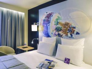 Mercure Toulouse Centre Saint-Georges, Hotel  Tolosa - big - 46