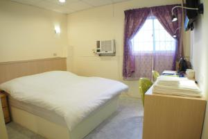 Sun Moon Star Hostel, Priváty  Budai - big - 11