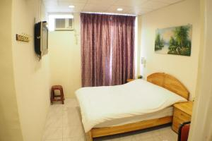 Sun Moon Star Hostel, Privatzimmer  Budai - big - 15