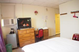 Sun Moon Star Hostel, Privatzimmer  Budai - big - 17