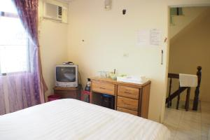 Sun Moon Star Hostel, Privatzimmer  Budai - big - 19