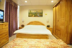Sun Moon Star Hostel, Privatzimmer  Budai - big - 21