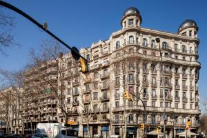 Gran Via Superior Two-Bedroom Apartment (4 Adults)