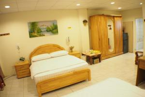 Sun Moon Star Hostel, Privatzimmer  Budai - big - 27