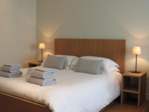 La Paresse, Bed and Breakfasts  Ferrières - big - 9