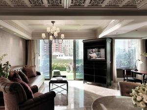 Nimman Suite with Balcony