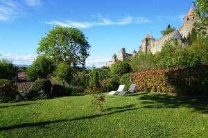 Sous les courtines, Holiday homes  Carcassonne - big - 43