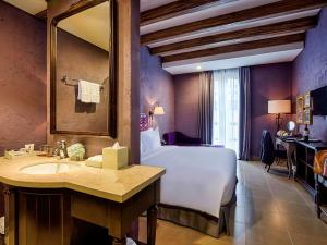 Mercure Danang French Village Bana Hills, Hotel  Da Nang - big - 59