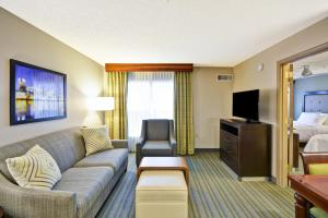 One Bedroom Suite with Two Double Beds - Non-Smoking