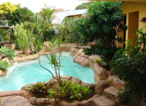 Photo of Flintstones Guest House Durban