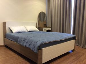 Toan Do Vinhome Central Park, Apartments  Ho Chi Minh City - big - 1