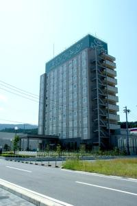 Photo of Hotel Route Inn Ena