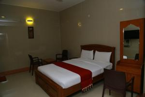 Hotel Sivas Regency, Hotely  Theni - big - 16