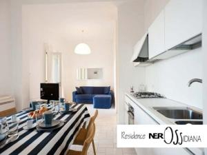 NerOssidiana, Aparthotels  Acquacalda - big - 27