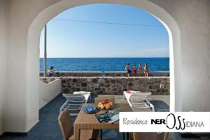 NerOssidiana, Aparthotels  Acquacalda - big - 28