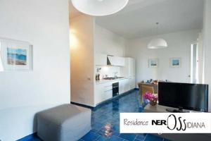 NerOssidiana, Aparthotels  Acquacalda - big - 31