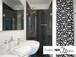 NerOssidiana, Aparthotels  Acquacalda - big - 130
