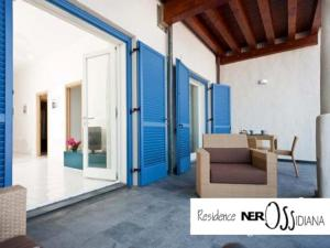NerOssidiana, Aparthotels  Acquacalda - big - 36