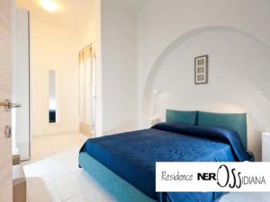 NerOssidiana, Aparthotels  Acquacalda - big - 41