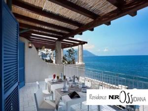 NerOssidiana, Aparthotels  Acquacalda - big - 42