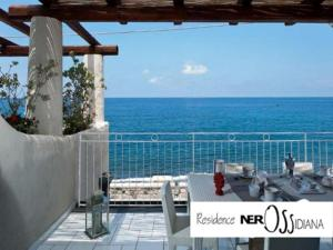 NerOssidiana, Aparthotels  Acquacalda - big - 43