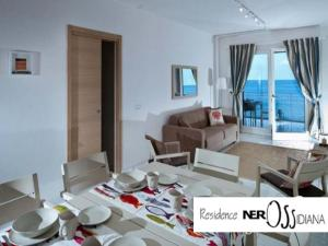 NerOssidiana, Aparthotels  Acquacalda - big - 44