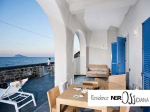 NerOssidiana, Aparthotels  Acquacalda - big - 48