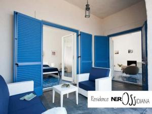 NerOssidiana, Aparthotels  Acquacalda - big - 81