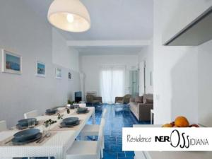 NerOssidiana, Aparthotels  Acquacalda - big - 78