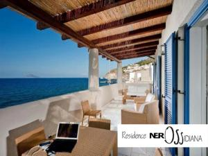 NerOssidiana, Aparthotels  Acquacalda - big - 72