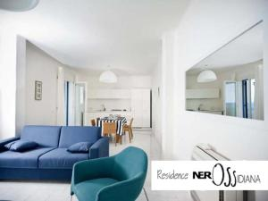 NerOssidiana, Aparthotels  Acquacalda - big - 74