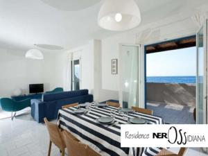 NerOssidiana, Aparthotels  Acquacalda - big - 76