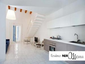 NerOssidiana, Aparthotels  Acquacalda - big - 68