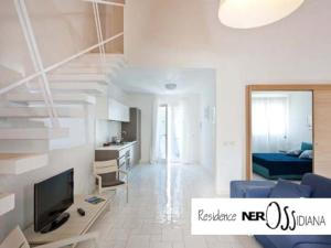 NerOssidiana, Aparthotels  Acquacalda - big - 67