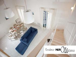 NerOssidiana, Aparthotels  Acquacalda - big - 64