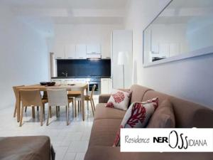 NerOssidiana, Aparthotels  Acquacalda - big - 58