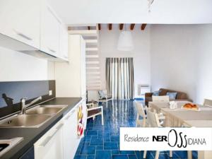 NerOssidiana, Aparthotels  Acquacalda - big - 99