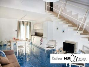 NerOssidiana, Aparthotels  Acquacalda - big - 19