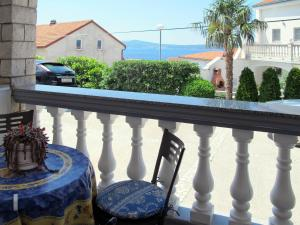 Haus Brzic (108), Apartments  Crikvenica - big - 3