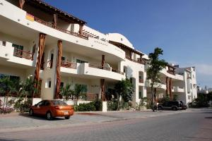 Las Olas 306, Apartments  Playa del Carmen - big - 41