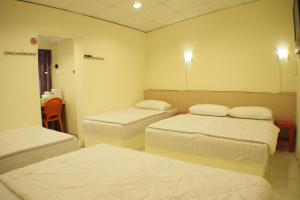 Sun Moon Star Hostel, Privatzimmer  Budai - big - 40