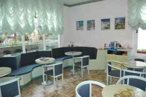Hotel Daisy, Hotely  Marina di Massa - big - 32