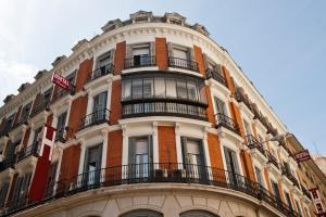 Hotel Hostal Union - Madrid