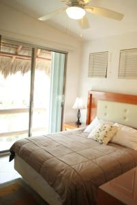 Three Bedroom Home - Walk to Beach & Pool, Nyaralók  Playa del Carmen - big - 7