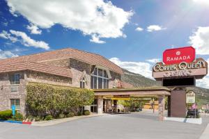 Ramada Ely, Hotels  Ely - big - 1
