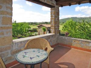Ferienwohnung Bolsenasee 561S, Holiday homes  Montefiascone - big - 6